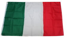 Italy Italian National Country Flag 3x5 Feet Printed Flag