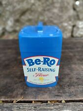 More details for vintage c1960's collectable be-ro self raising flour 60 minute clockwork timer