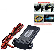 New Waterproof  Mini Builtin Battery GSM GPS Tracker For Car Motorcycle Vehicle