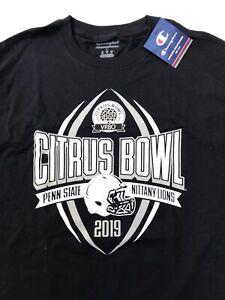 The Blue Brand NCAA Mens Bowl T Shirt 2020
