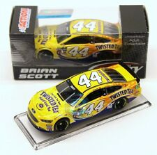 Brian Scott 2016 ACTION 1:64 #44 Twisted Tea Ford Fusion Nascar Sprint Diecast