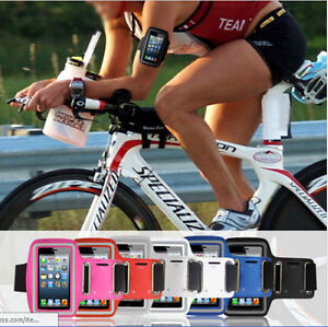 Waterproof Sports Running Case Workout Holder Pounch For iphone 6 6P Arm Bag