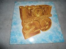 Now That's What I Call Music 29 (1994) - Rare Double compilation LP - Near Mint