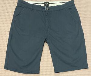 Riders Mens Chino Shorts Size 36