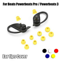 Cover Cap for Beats Powerbeats 3 Pro Ear tips Silicone Earbuds In-Ear Earphone