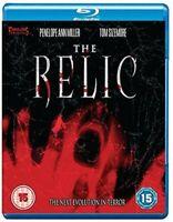 The Relic [Blu-ray] [DVD][Region 2]