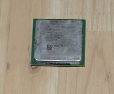 Intel Pentium 4 SL7PP  CPU 3.4 GHz Processor 1M 800 MHz Socket 478