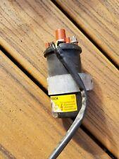 BMW M20 E30 325i  BOSCH Distributor Cap coil ignition