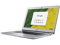 Acer Chromebook 15 CB515-1HT-P39B Grade A Chromebook Intel Pentium N4200 (1.1 GH