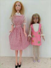 Barbie e skipper vintage