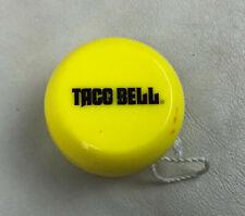 TACO BELL RESTAURANT PROMOTIONAL ADVERTISING YO-YO