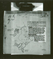 LXXXI. Armeekorps - Feindliche Land und Luftoperationen 1944 - 1945