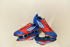 Adidas F50 Adizero FG PRO Football Boots Uk 11 VGC