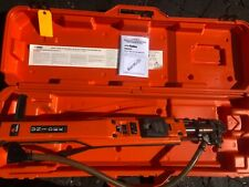 New ListingPowder Actuated Automatic Ramset Decking & Roofing Nailer Tool