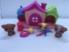 Littlest Pet Shop - Dog House