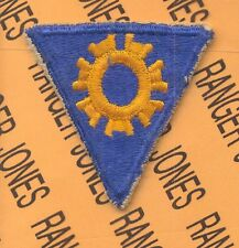 USAAF Air Force Engineering Specialist sleeve patch