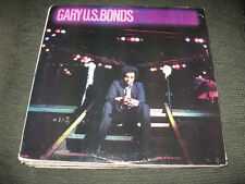 Gary U.S. Bonds, Dedication