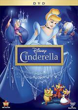 Cinderella DVD Clyde Geronimi(DIR)