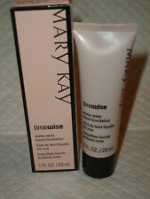 MARY KAY TIMEWISE MATTE-WEAR LIQUID FOUNDATION  *BEIGE 6*