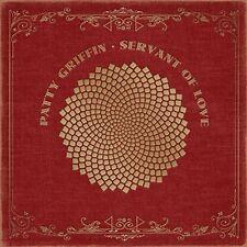 Patty Griffin - Servant of Love [New Vinyl] Gatefold LP Jacket, 180 Gram, Digita