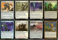 MTG Golem Splicer Deck - Indomitable Archangel, Blade, Master - Magic Gathering