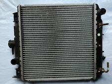 Nissens Kühler Motorkühlung 64203 Subaru Justy II Suzuki Swift II radiator