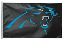 Carolina Panthers 3x5 House Flag [NEW] NFL Banner Sign Fan Wall Man Cave