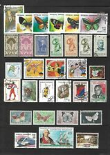 Former Madagascar stamp selection (Ref.997)
