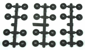 Walthers Proto HO Scale Universal Passenger Car Truck Mounting Adapter Kit