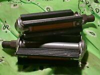 1970s Schwinn Pedals Wald 6140. Almost Mint.