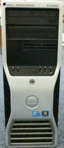 Dell Precision T5500, 36GB RAM, 2x XEON x5690 3.46GHZ, 1TB, Nvidia Quadro 4000