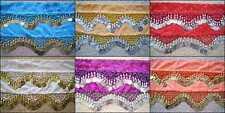 Wholesale 50 Handmade Belly Dance Hip Scarf BellyDance Coin Belts...SALE