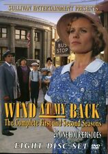 Wind at My Back: Complete Seasons 1 and 2 DVD