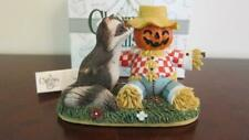 Charming Tails - You're Not Scary - Fitz & Floyd - 87/440 - In Original Box