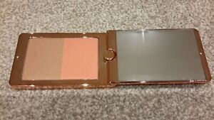 Ladies Ted Baker Duo Blusher Compact - Unused