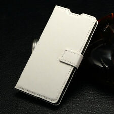 Flip Leather Wallet Case Cover For Sony Xperia XA, F3111 / F3113 / F3115
