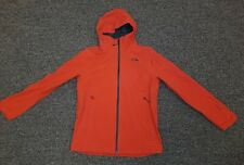 The North Face Apex Flex 3.0 Jacket - Men's Medium (M) Fiery Red GORE-TEX