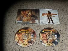 Indiana Jones and the Infernal Machine Near Mint PC Game