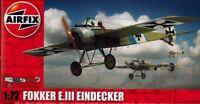 Airfix 01078 - A01078 - Focker E.III Eindecker 1916 - - 1:72
