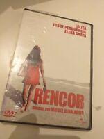 Dvd RENCOR CON LOLITA Y JORGE PERUGORRIA Y ELENA ANAYA ( precintado nuevo )