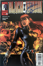 Black Widow 1 2 3 volume 1 complete Marvel Knights/Max Sets Yelena Belova
