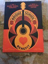 The Bridge School Concerts - 25th Anniversary (DVD, 2011, 3-Disc Set)