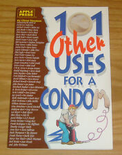 101 Other Uses For A Condom #1 VF/NM phil foglio - mark bode - frank thorne