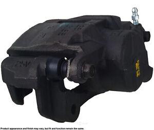 Disc Brake Caliper-Unloaded Caliper with bracket Front Left fits 93-98 T100