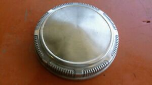 1960s 1970s Dodge Truck Van Mopar Dog Dish Poverty Center Hubcap Aluminum USED