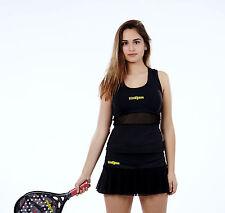 Vestido Padel tenis Linqor Nigra Talla S fabricado en españa