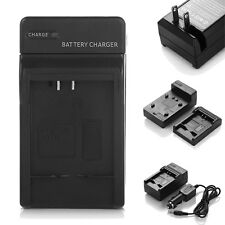 NB-11L Battery Charger for Canon PowerShot A2300 A2400 A3400 A4000 IS A4050 IS