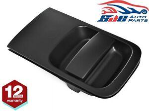 RH Right Outer Sliding Door Handle Matte Black For Hyundai ILoad / IMax 08-15