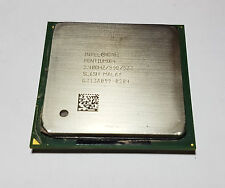 Intel Pentium 4 2.4 GHz 2.40GHZ/512/533 SL6SH, Socket 478