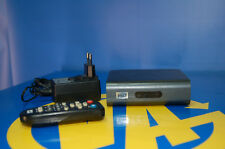 Western Digital WD TV live HD Media Player Negro reproductor multimedia